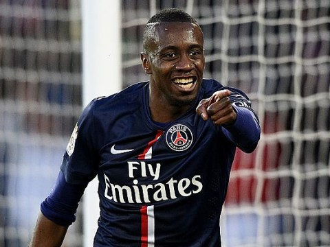 Chelsea keen on Blaise Matuidi transfer with PSG open to sale – report
