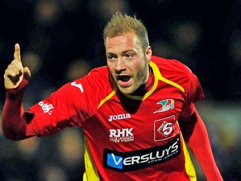 Tottenham scouts watching Gent's Laurent Depoitre tonight ahead of potential transfer – report
