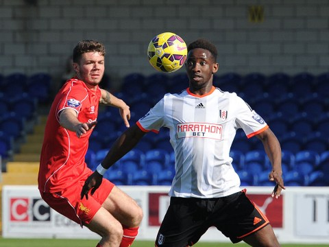 Manchester United watch Fulham striker Moussa Dembele ahead of January transfer – report
