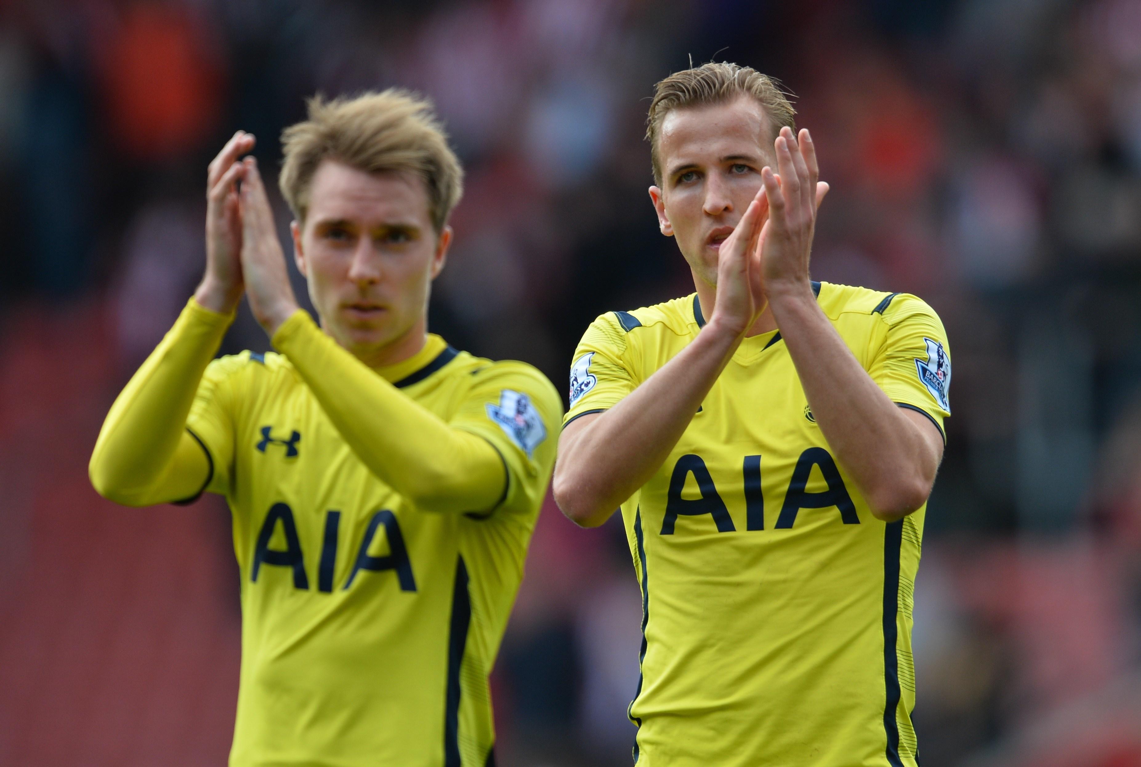 Spurs midfielder Eriksen reveals how he nearly joined Chelsea