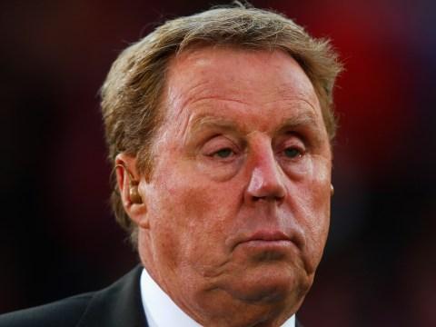 Harry Redknapp could take over as manager of Slovenian club NK Olimpija Ljubljana