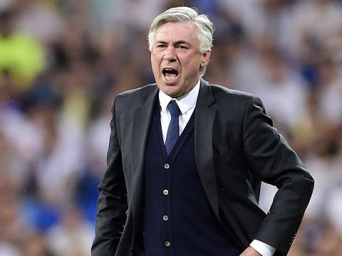 Carlo Ancelotti approached over Manchester United job – report