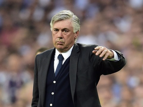 Manchester United should replace Louis van Gaal with Carlo Ancelotti if they can't land Pep Guardiola