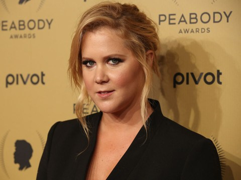 Amy Schumer confirms the end of sketch show after tweeting shock at writer's controversial rape comments