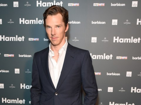 Benedict Cumberbatch opens up about his own kidnapping ordeal after Kim Kardashian raid