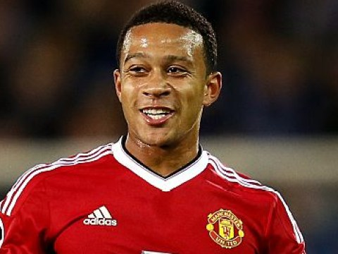Memphis Depay: I rejected Liverpool and Tottenham to complete dream Manchester United transfer