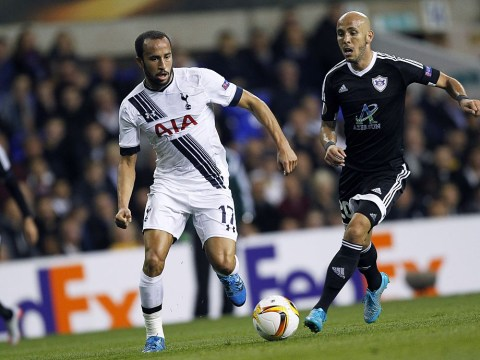 Tottenham ace Andros Townsend set for exit after demotion to Under-21s, five Premier League clubs interested – report