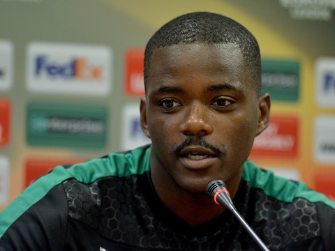 Why Arsenal will not pay £18million to sign William Carvalho in the January transfer window