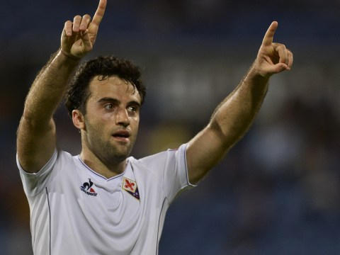 Liverpool ready to sign Giuseppe Rossi in January transfer window – report