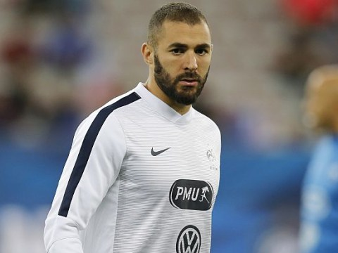 Manchester United clear to resurrect Karim Benzema transfer deal – report