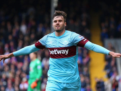 Has Carl Jenkinson run out of time at West Ham – and Arsenal?