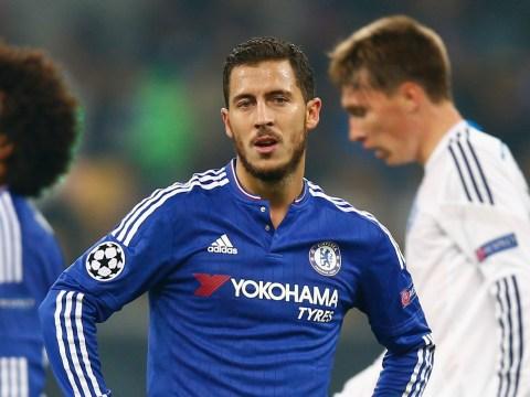 Eden Hazard returns! How Chelsea must line-up at Manchester United