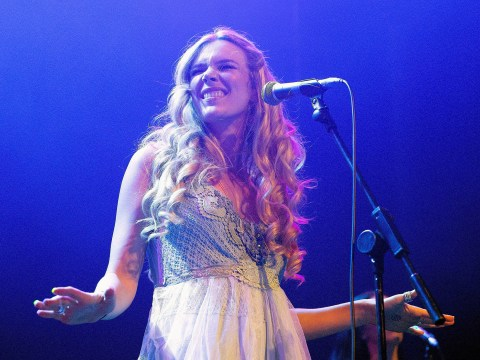 Joss Stone says she's much happier now that she's older: 'It's not about selling tickets'