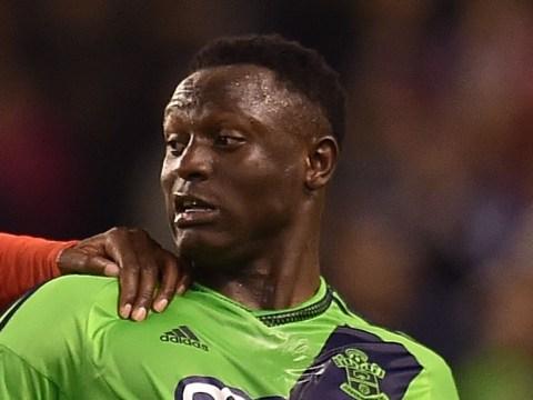Southampton's Victor Wanyama becomes top Arsenal transfer target for January – report