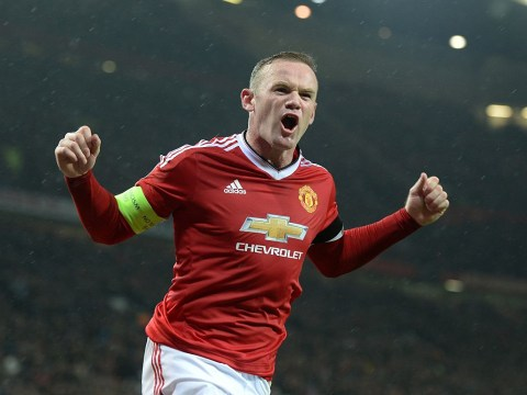 Manchester United skipper Wayne Rooney reveals he puts on Tina Turner in the dressing room