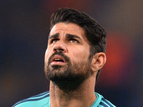 Chelsea striker Diego Costa being targeted by Galatasaray – report