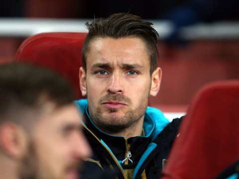 Mathieu Debuchy accepts he must leave Arsenal to salvage Euro 2016 hopes