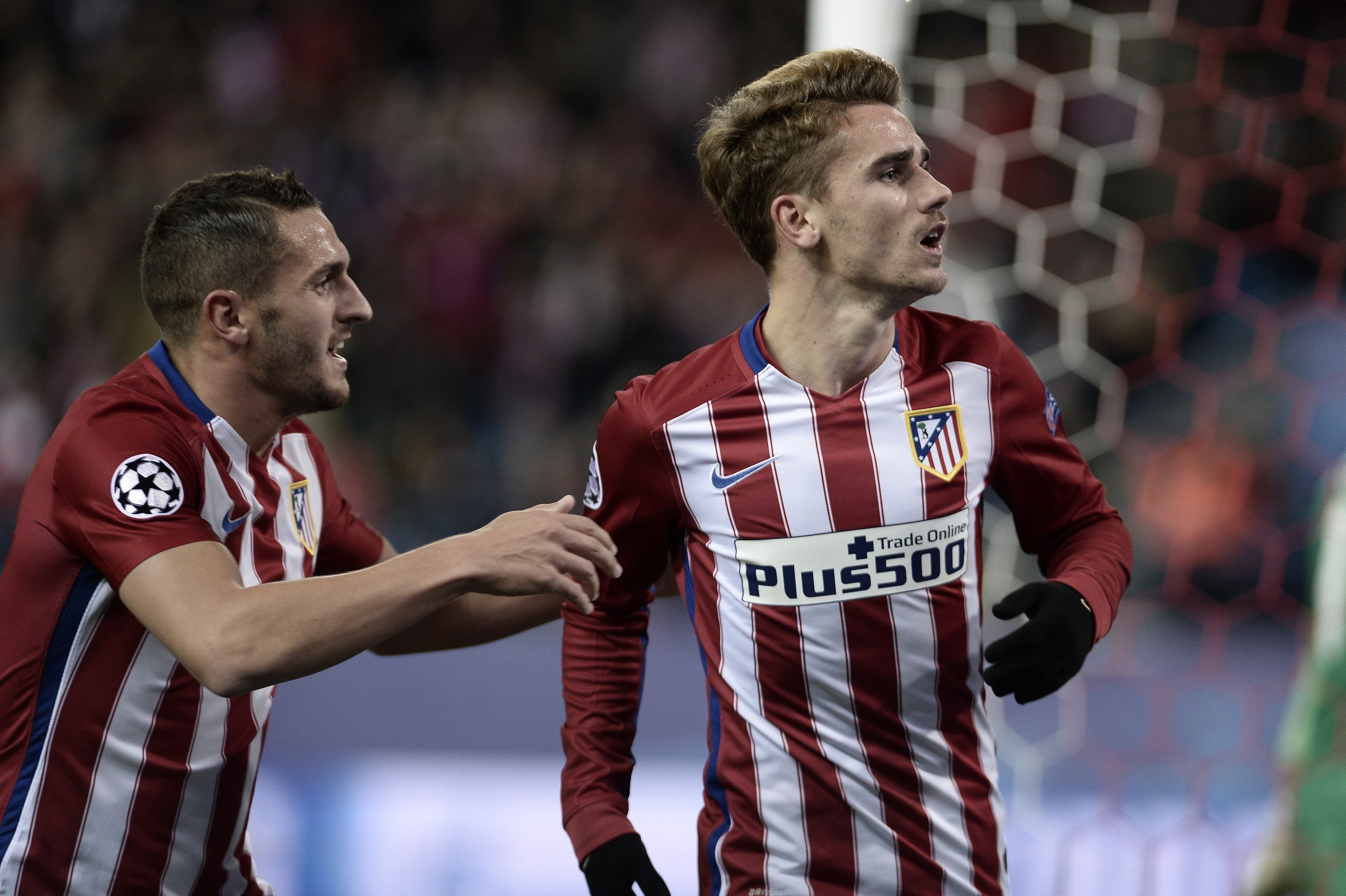 Transfer news: Chelsea tipped to sign Antoine Griezmann, Arsenal close in on Gabriel Jesus, Neven Subotic to Liverpool likely – reports