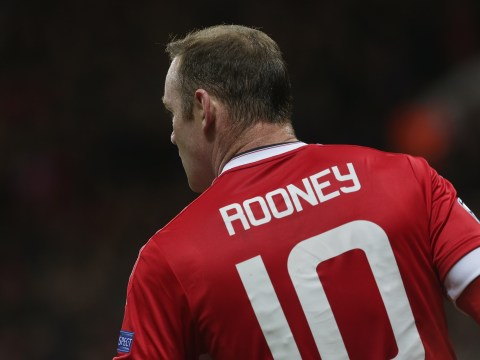 Could Wayne Rooney's injury be good for the player and Manchester United?