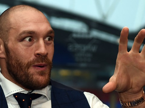 Labour MP Chuka Umunna calls for Tyson Fury to be removed from Sports Personality of the Year nominations