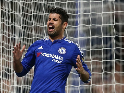 Why Chelsea must keep faith in Diego Costa to awaken their attacking force