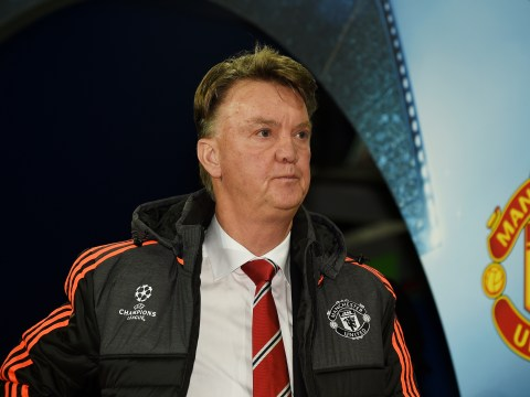 Manchester United manager Louis van Gaal must sign a top striker in the January transfer window