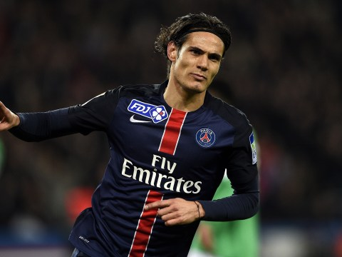 Transfer news: Chelsea eye Edinson Cavani, Marco Verratti and Gregory van der Wiel, Liverpool's Saido Berahino deal, Mathieu Debuchy Arsenal exit