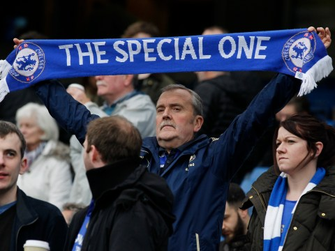Chelsea's 'betrayed' fans must now look forward after Jose Mourinho's sacking