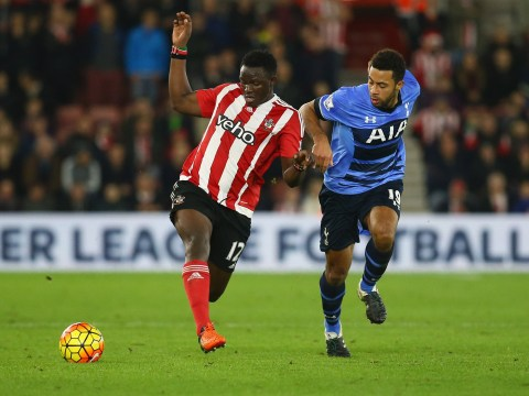 Will Arsenal try and sign Southampton's Victor Wanyama in the January transfer window?
