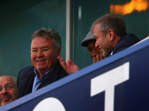 Guus Hiddink is the right man to turn Chelsea around after Jose Mourinho's exit