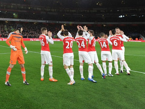 6 reasons why Arsenal will win the Premier League this season
