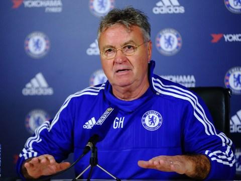 Chelsea v Watford Premier League: Team news, injury news, team line ups and TV times