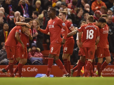 Five things we learned from Liverpool's 1-0 win over Leicester City