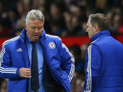 Five things Chelsea learned from the 0-0 draw with Manchester United