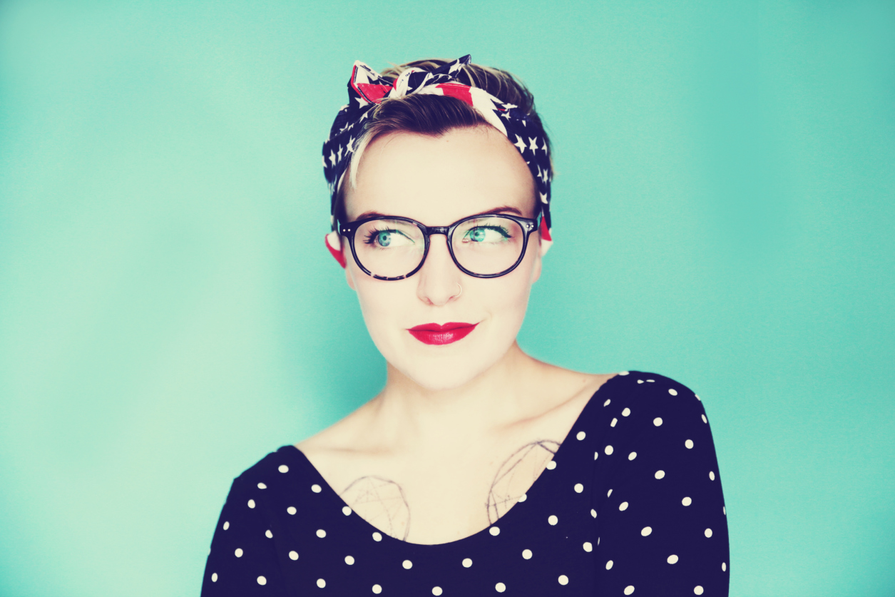 10 things everyone who wears glasses is tired of hearing