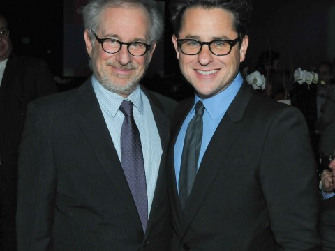 JJ Abrams and Steven Spielberg want you to watch their new releases at home