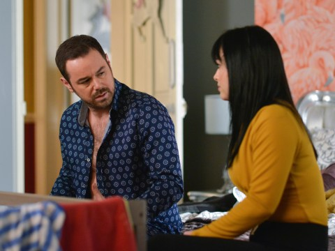 EastEnders spoilers: Whitney and Mick Carter for shock affair?