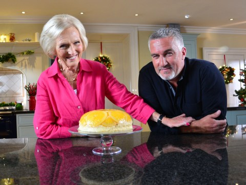Paul Hollywood 'cancels US TV show as he focuses on making Great British Bake Off a success'