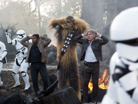 Star Wars: The Force Awakens set to overtake Avatar's domestic box office record