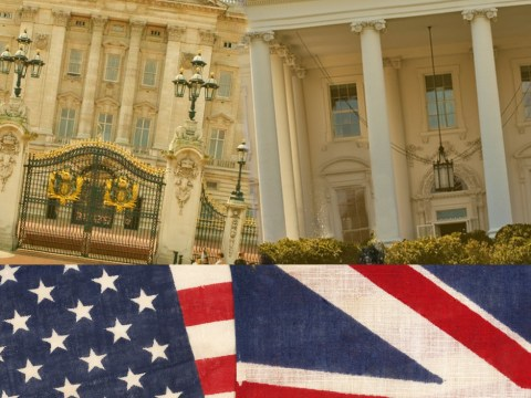 Quiz: Are you more American or British?