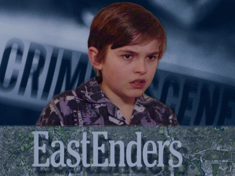 EastEnders spoilers: Bobby Beale turns murderer again – and it will be Dennis Rickman who pays the price