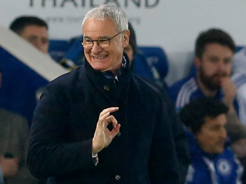 Chelsea want Claudio Ranieri to replace Jose Mourinho – report