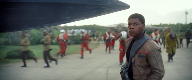 (Picture: Film Frame/Disney/Lucasfilm via AP)
