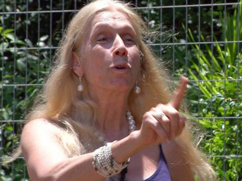Lady C gets personal about former I'm A Celeb campmates as she takes away full fee from 'horsesh*t' show