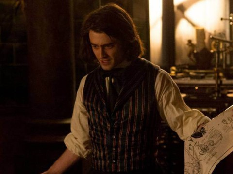The reviews for Daniel Radcliffe's new film Victor Frankenstein are pretty monstrous
