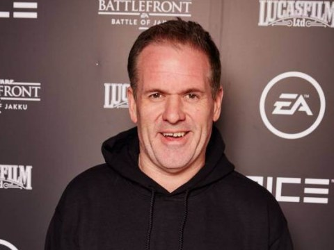 Chris Moyles got booed off stage because he 'slates Manchester on his radio show'
