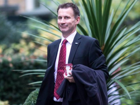 Migrants could soon be charged to use the NHS, says Jeremy Hunt