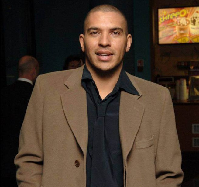 Stan Collymore is now an SNP man after quitting Labour