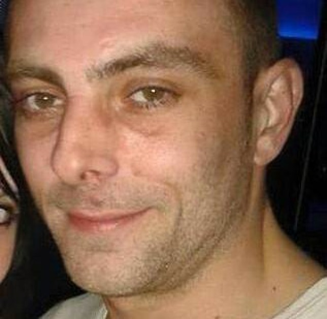 FROM JOHN JEFFAY AT CASCADE NEWS LTD 0161 660 8087 / 07771 957773 john@cascadenews.co.uk.. CASCADE NEWS FOR .. .. PIC SHOWS VICTIM STEVEN WOODHOUSE.. .. Two men who stabbed a man to death in the heart to steal his cannabis plants have been jailed for more than 50 years... Steven Woodhouse managed to stumble to his girlfriend¿s house after the attack but died later in hospital from the fatal stab wound... Bradley Johnson, 48, of Penn Road, Slough and Paul Sultana, 46, of Green Lane, Ilford stabbed 30-year-old Steven in the heart after setting upon him in his scrapyard in Park Lane, Westcliff. In Essex.