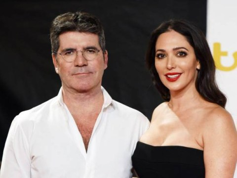 Man arrested in connection with the burglary on Simon Cowell's mansion